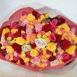 画像3: 108本のバラ花束 (3)